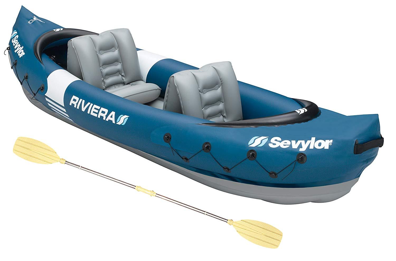 le kayak sevylor riviera